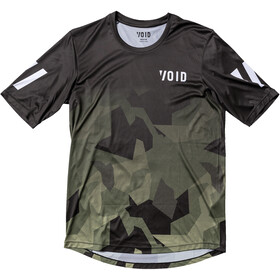 VOID Orbit Camiseta Hombre, shield fade